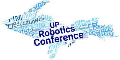 2019 UP Robotics Conference tickets
