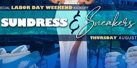 SUNDRESS & SNEAKERS tickets