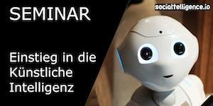 Seminar - Einstieg in die Künstliche Intelligenz für...