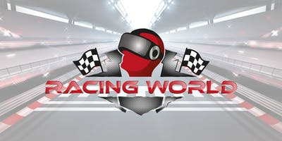 Racing World - Ticket Shop