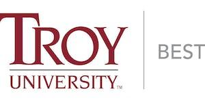 2019 Troy University BEST Robotics Team Registration