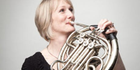 Concerteenies: Horn and Double Bass (0-2s, siblings welcome) tickets