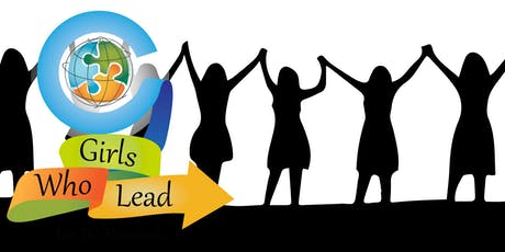 The Girls Who Lead Summit - Presented by The PAST Foundation & Haven Collective entradas