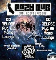 Eazy Dub CD Release Show