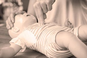 CPR And First Aid Class