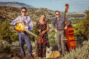 An Evening With The Hot Club Of Cowtown