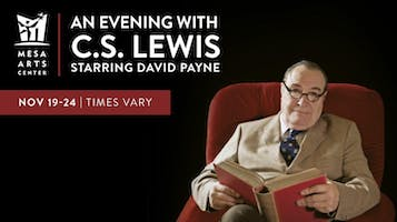"""An Evening with C.S. Lewis"""