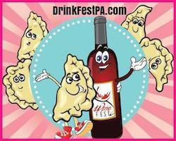 Altoona's Wine Shine 'n Pierogi Palooza