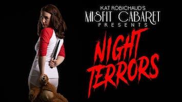 "Misfit Cabaret Presents ""Night Terrors"""