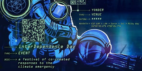 interDependence Day | LONDON | @ Yonder tickets