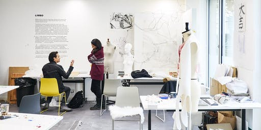 Graduate Diploma Art & Design Open Day