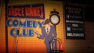 Comedy at Uncle Vinnie's Comedy Club