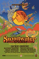 Sweetwater in the Sun with Jackie Greene, Blitzen Trapper, Willie Watson, Kelly Finnigan, Kendra McKinley, Rock-n-Roll Playhouse for kids and more