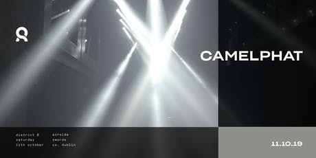 Camelphat at District 8 tickets