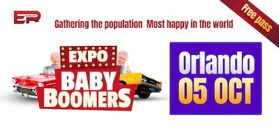 Expo Baby Boomers | Orlando