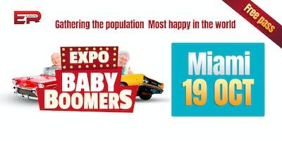 Expo Baby Boomers | Miami