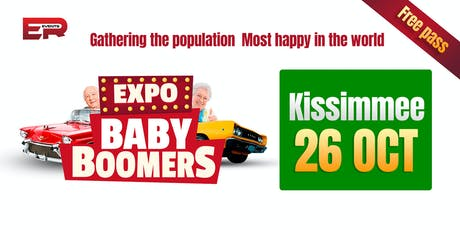Expo Baby Boomers | Kissimmee tickets