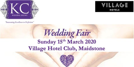 Village Hotel Wedding Show tickets