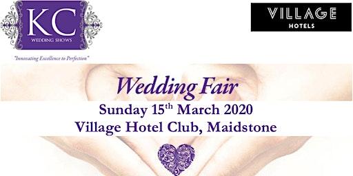 Village Hotel Wedding Show