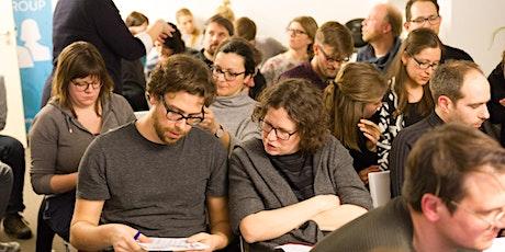 Shopware Meetup Köln (Januar 2020) Tickets