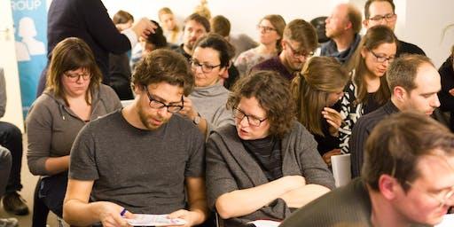 Shopware Meetup Köln (Januar 2020)