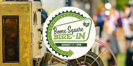 Neighborhood Bike-In: Boone Square tickets