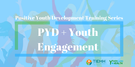 PYD + Youth Engagement- Harlingen TX tickets