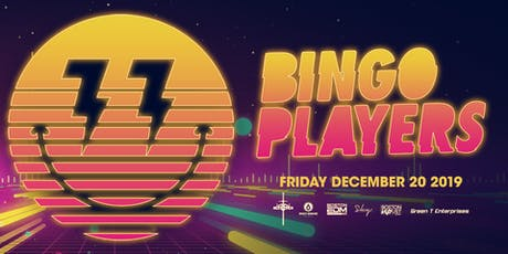 Bingo Players tickets