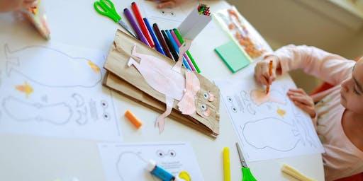 Arts & Craft / Artes y Manualidades
