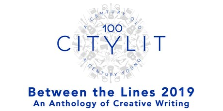 Book launch - Between the Lines 2019: An Anthology of Creative Writing tickets