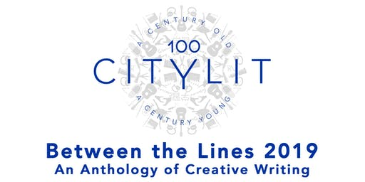 Book launch - Between the Lines 2019: An Anthology of Creative Writing