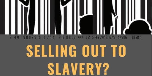Selling Out to Slavery?