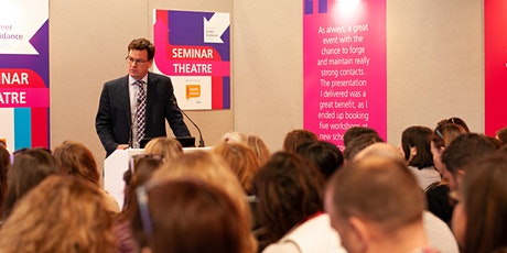 National Career Guidance Show South (Bristol) 2020 tickets