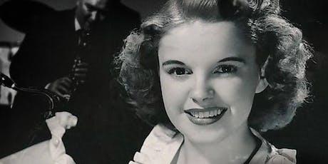 Maud Hixson Presents  Judy Garland: A Star Is Born In Minnesota tickets