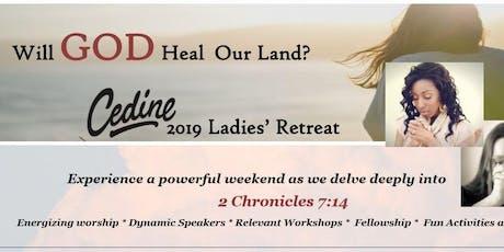 Women of FBC Ladies' Retreat tickets