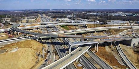 SCDOT Prestressed Concrete Bridge Design Seminar tickets