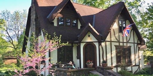Why Preservation?: Farmington Hills Presentation