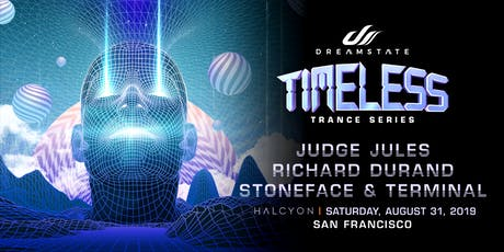 Judge Jules, Richard Durand, Stoneface & Terminal tickets