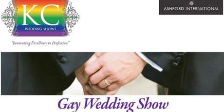 The Annual Gay Wedding Show 2020 tickets