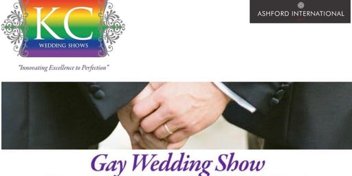 The Annual Gay Wedding Show 2020