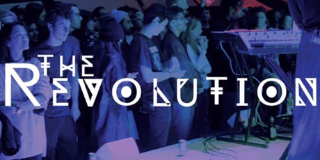 The Revolution VOL. 43 tickets