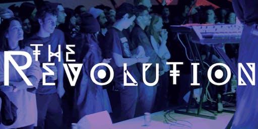 The Revolution VOL. 43