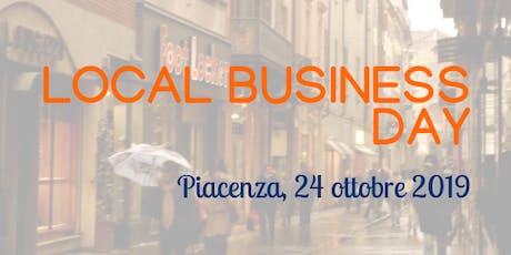 Local Business Day biglietti