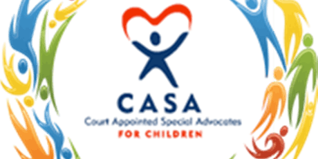 Learning about becoming a child's advocate (CASA) tickets