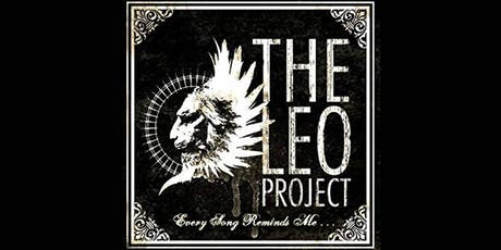 The Leo Project tickets