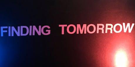 Finding Tomorrow / Nobody's Darlings / Sodajerk / Dancing with Ghosts tickets