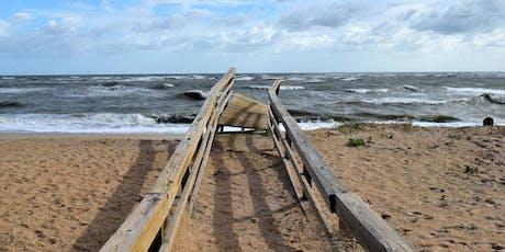 Prepare su negocio para un desastre natural (San Juan) tickets