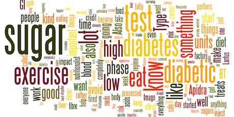 Copy of Reversing Diabetes Training tickets