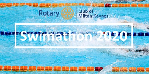 Rotary Club of Milton Keynes Swimathon 2020