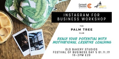 Instagram for Small Businesses